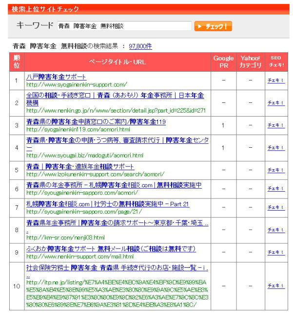 秋田の検索結果