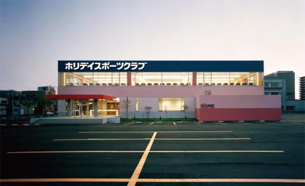 ホリデイ 札幌北24条